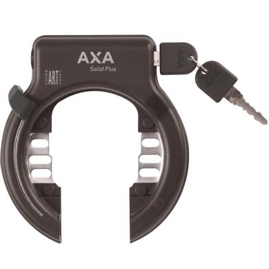 AXA Solid Plus Blokada tylnego koła