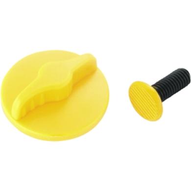 Topeak Modula Java Cage Modula EX Zapasowa śrubka i nakrętka do koszyków na bidon