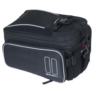 Basil Sport Design Trunkbag Torba na bagażnik czarna 12L