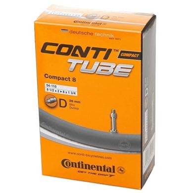 Continental Dętka Compact 8 dunlop 26mm