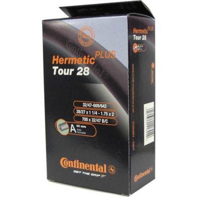 Continental Dętka Tour 28 Hermetic Plus auto 40mm