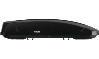 Thule Force XT XL Box dachowy 500L Czarny Aeroskin