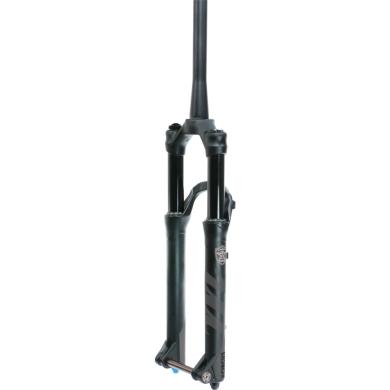 Manitou Circus Pro 26 Amortyzator MTB taper oś 15mm czarny