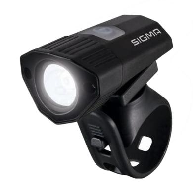 Sigma Buster 100 Lampka przednia Led USB