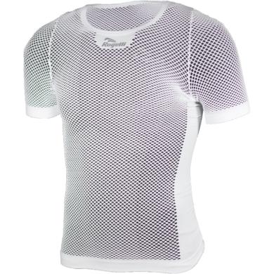 Rogelli Air Koszulka termoaktywna krótki rękaw biała