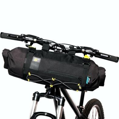 Sport Arsenal W2B 601 Bikepacking Torba sakwa na kierownicę 8L