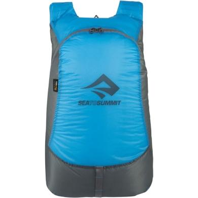 Sea to Summit Ultra Sil Daypack Plecak turystyczny 20L blue