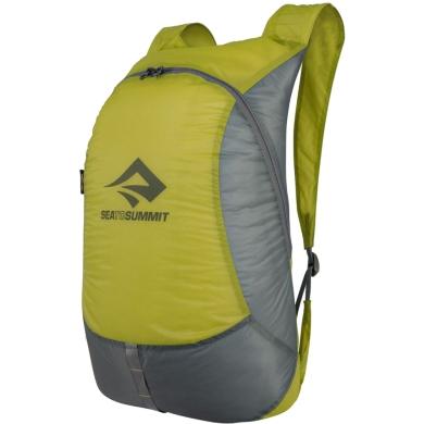 Sea to Summit Ultra Sil Daypack Plecak turystyczny 20L lime