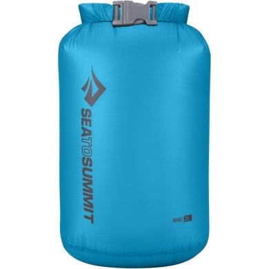 Sea to Summit Ultra Sil Nano Dry Sack Worek wodoszczelny blue 2019