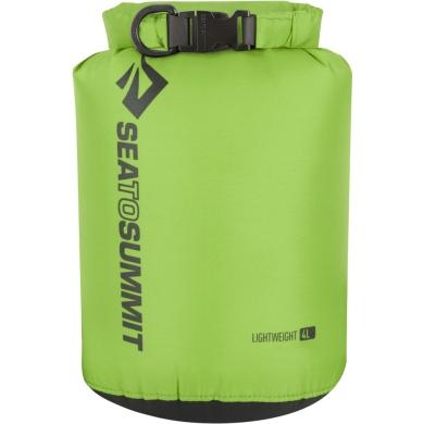 Sea to Summit Lightweight Dry Sack Worek wodoszczelny green