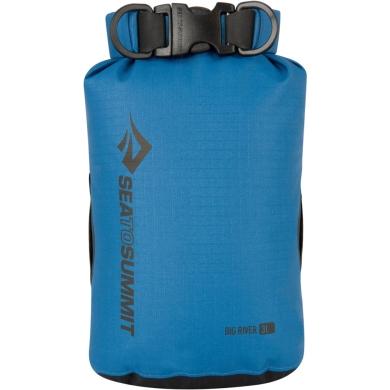 Sea to Summit Big River Dry Bag Worek wodoszczelny blue