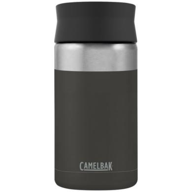 Camelbak Hot Cap Vacuum Insulated Kubek termiczny srebrno czarny