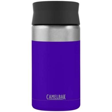 Camelbak Hot Cap Vacuum Insulated Kubek termiczny srebrno fioletowy