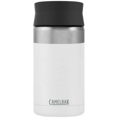 Camelbak Hot Cap Vacuum Insulated Kubek termiczny srebrno biały
