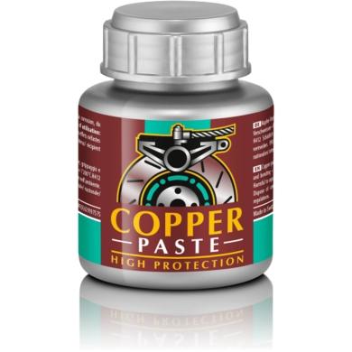 Motorex Copper Anti Seize Pasta przeciw zapiekaniu się połączeń 100ml