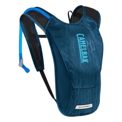 Camelbak Charm Plecak damski rowerowy z bukłakiem 1,5l niebieski