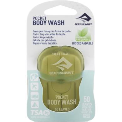 Sea to Summit Body Wash Listki czyszczące