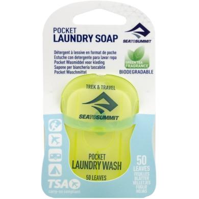 Sea to Summit Laundry Wash Listki czyszczące 50szt.