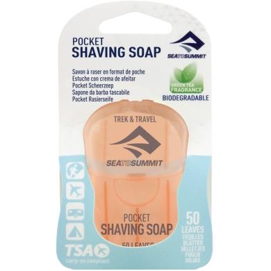 Sea to Summit Shaving Soap Listki czyszczące 50szt.