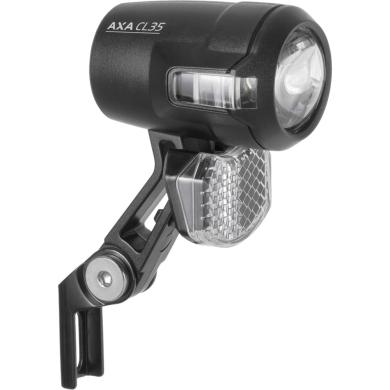 AXA Compactline 35 On/Off Lampka przednia