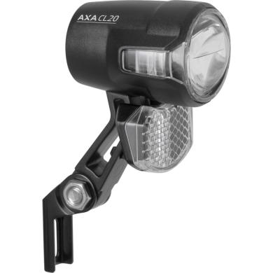AXA Compactline 20 On/Off Lampka przednia
