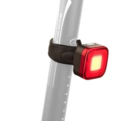 Author Square Lampka tylna led USB 40 lumenów