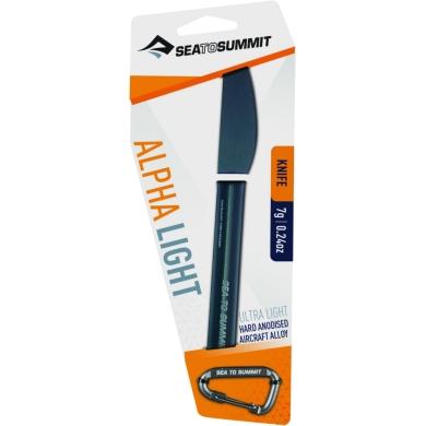 Sea to Summit Alpha Light Cutlery Nóż turystyczny