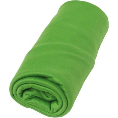 Sea to Summit Pocket Towel Ręcznik szybkoschnący lime