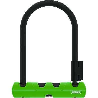 Abus Ultra Mini 410 Zapięcie do roweru U Lock + SH 34