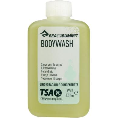 Sea to Summit Trek & Travel Liquid Bodywash Płyn do higieny osobistej 89ml