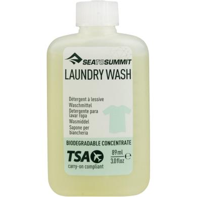 Sea to Summit Trek & Travel Liquid Laundry Wash Płyn do higieny osobistej 89ml