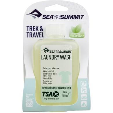 Sea to Summit Trek & Travel Liquid Shaving Cream Płyn do higieny osobistej 89ml