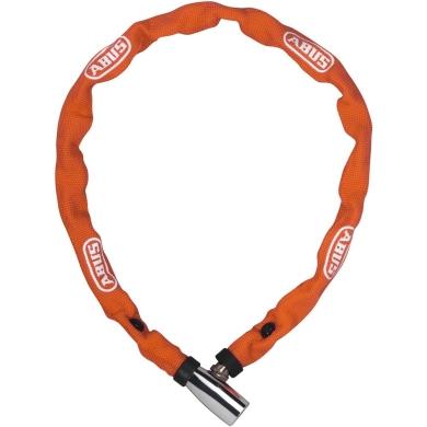 Abus 1500 Web 60cm Zapięcie do roweru łańcuch z zamkiem