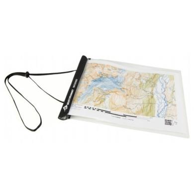 Sea to Summit Waterproof Map Cases Wodoszczelny mapnik