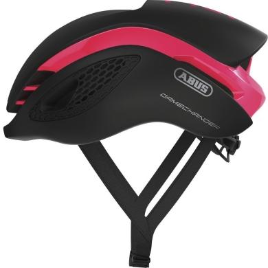 Abus GameChanger Kask rowerowy szosowy damski fuchsia pink