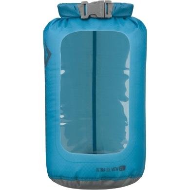 Sea to Summit Ultra Sil View Dry Sack Worek wodoszczelny blue