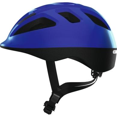 Abus Smooty 2.0 Kask rowerowy dziecięcy shiny blue