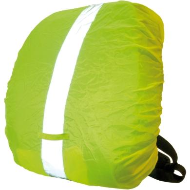 Wowow Pokrowiec odblaskowy na plecak żółty