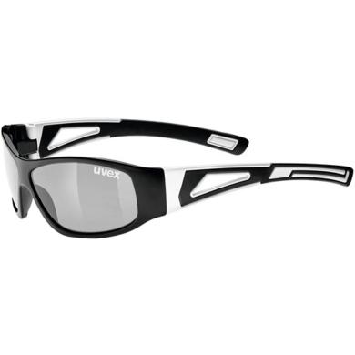 Uvex Sportstyle 509 Okulary przeciwsłoneczne dla dzieci black litemirror silver