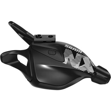 Sram NX Eagle Trigger Manetka dźwignia przerzutki 12rz. prawa z zaciskiem