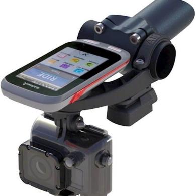 BAR FLY GoPro Uchwyt adapter montażowy
