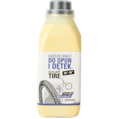 SeaLant Tire Płyn uszczelniający mleczko do opon 120ml