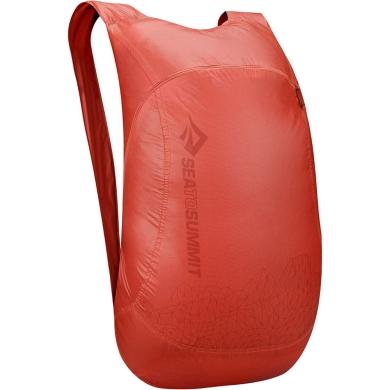 Sea to Summit Ultra Sil Nano Daypack Plecak turystyczny 18L red