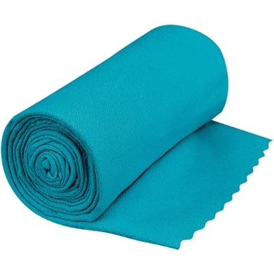 Sea to Summit Airlite Towel Ręcznik szybkoschnący blue