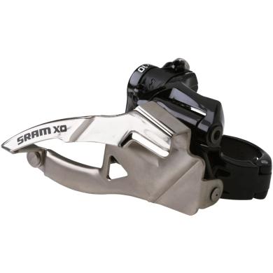 Sram X0 Przerzutka przednia MTB 3x10rz. górna obejma 38,2mm