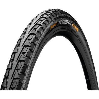 Continental Ride Tour 26 ExtraPuncture Belt Opona rowerowa drutowa czarna