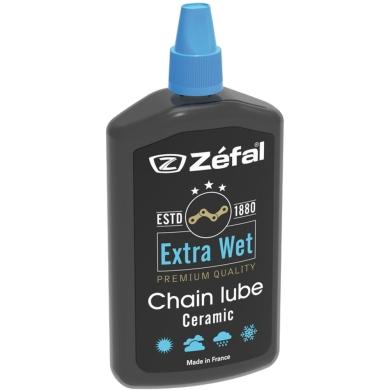 Zefal Extra Wet Lube Smar do łańcucha nanoceramiczny 120ml