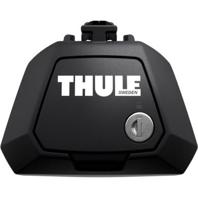 Thule Evo Raised Rail Erow Stopy bagażnika bazowego