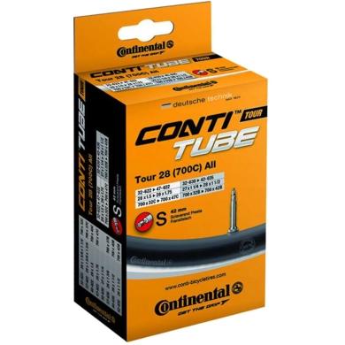 Continental Dętka Race 28 Training presta 42mm