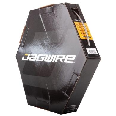 Jagwire CGX-SL Pancerz linki hamulca MTB / Szosa titanium